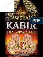 Jawsyan Kabir Color