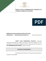 Re - Sal. Educação - 2004.61.00.034742-0 - Sp - Corinthians