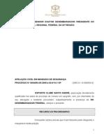 Re - Sal. Educação - 2005.61.14.004054-6 - Esp. Clube s. André