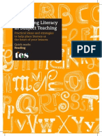 Literacy Reading