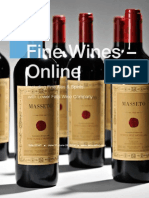 Fine Wines - Online | Skinner Auction 2734T