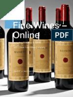 Fine Wines - Online | Skinner Auction 2734T
