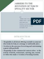Tqm Hospitality
