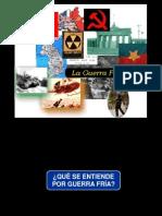 HISTORIA - Sebastian - Generalidades Guerra Fria
