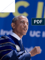 Remarks by the President at University of California-Irvine Commencement Ceremony