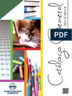 Catalogo Eos 2013-2014