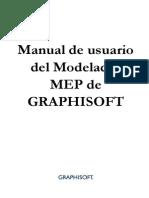 07 Manual de Usuario Del Modelador MEP de GRAPHISOFT