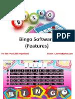Bingo System