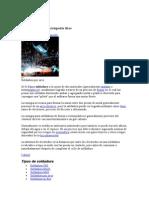 Información Soldadura Aluminotérmica