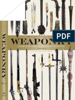 The Illustrated Encyclopedia of Weaponry