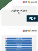 5.-Business Case 2013 Otono