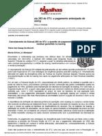 Cancelamento Da Súmula 263 Do STJ_ o Pagamento Antecipado Do Residual Garantido No Leasing - Migalhas de Peso
