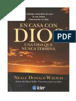 2006 en Casa Con Dios