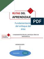 Fundamentacion Del Enfoque Del Área1