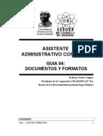 04 Documentos