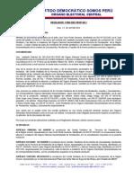 Resolucion 003 2014 0ec Pomabamba o