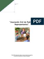 Asociación Civil de Padres y Representantes (Original)