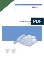 Ds-50xxd User Guide En