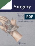 Atlas of Hand Surgery