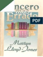 6451456 Sincero Mas Errado Martyn Lloydjones