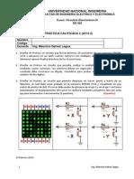Practica Calificada 2 (2013-3)