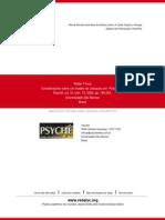 TRINCA Considerações Sobre Um Modelo de Pesquisa Em Psicanalise
