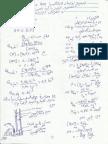 التصحيح الكامل لموضوع الفيزياء بكالوريا 2014 مسلك العلوم الفيزية