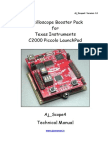 4571.c2000 Oscilloscope Tech-manual