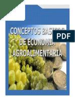 Pol Tica Agroalimentaria - Copia