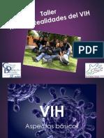 Aspectos Básicos Del VIH