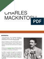 Charles Mackintosh-lopez Lopez