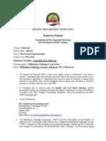 SPN Organizational Develodpment Mentoring and Management Skills Training