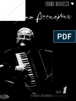Frank Marocco -Jazz Accordion I