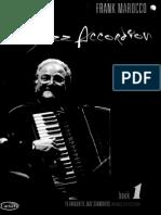 Frank Marocco -Jazz Accordion I