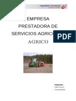 Informe Agrico - Semi Final