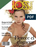 Gloss Magazine Pag 28