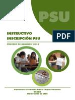 Manual Inscripciones p2014