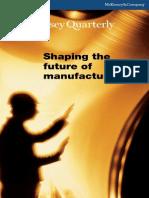 McKinsey Quarterly Q1 2014
