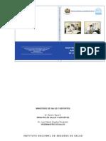 Guia de Procedimientos de Enfermeria