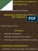 inseticidas neurotoxicos