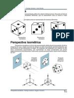 13 - Perspectiva Isométrica