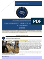 US Kansas Intelligence Fusion Center Nairobi Westgate Mall Attack Lessons Learned
