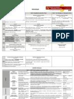 Programa - IV Colóquio Luso-Brasileiro de Sociologia de Educação