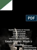 Presentación Orientación 2 - Maria Torres 2013