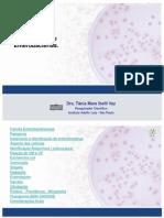 Identificacao Enterobacterias Tania Maria Ibelli