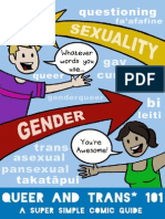 im local queer  trans 101 comic - web