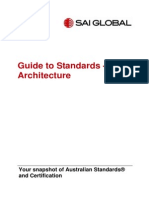Guide to Standards-Architecture
