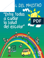 Manual de Salud Escolar