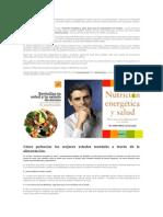 Entrevista a Jorge Perez Calvo Soler