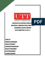 Bp Refinery Explosion Report